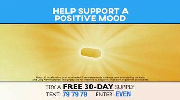 New Vitality Mood180 TV Spot, 'Wonder Pill' - Thumbnail 4