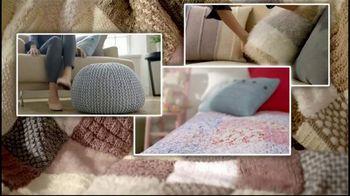 Knit & Stitch Creative TV Spot, 'Create Yourself!' - Thumbnail 1