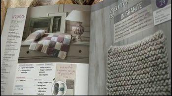 Knit & Stitch Creative TV Spot, 'Create Yourself!' - Thumbnail 3