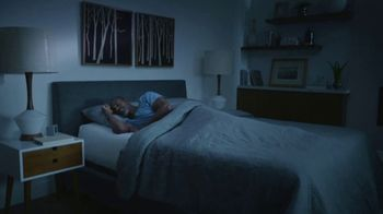 Tempur-Pedic Presidents Day Event TV Spot, 'No Effort Required' - Thumbnail 6