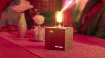 SafeAuto TV Spot, 'Fârnhäan: Romance'