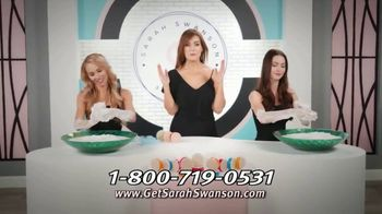 Sarah Swanson Beauty Bar TV Spot, 'Best Ideas' - Thumbnail 5