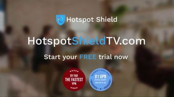 Hotspot Shield TV Spot, 'Cyber Criminals' - Thumbnail 10