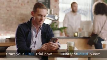 Hotspot Shield TV Spot, 'Cyber Criminals' - Thumbnail 3