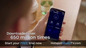 Hotspot Shield TV Spot, 'Cyber Criminals' - Thumbnail 5