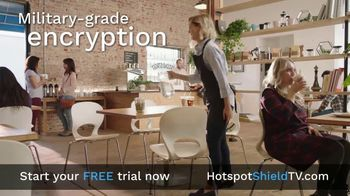 Hotspot Shield TV Spot, 'Cyber Criminals' - Thumbnail 7