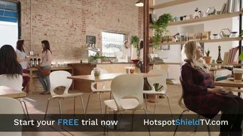 Hotspot Shield TV Spot, 'Cyber Criminals' - Thumbnail 8