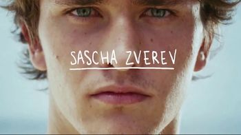 Tennis Warehouse Adidas Parley TV Spot, 'Play for the Oceans' Featuring Sascha Zverev - Thumbnail 2