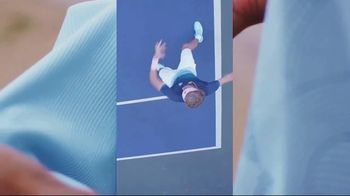 Tennis Warehouse Adidas Parley TV Spot, 'Play for the Oceans' Featuring Sascha Zverev - Thumbnail 5