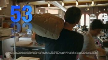 Osteo Bi-Flex TV Spot, 'Pizza: $5 Coupon' - Thumbnail 2