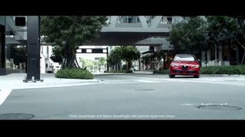 Alfa Romeo TV Spot, 'Revel in Speed: King' [T1] - Thumbnail 5