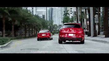 Alfa Romeo TV Spot, 'Revel in Speed: King' [T1] - Thumbnail 6