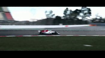 Alfa Romeo TV Spot, 'Revel in Speed: King' [T1] - Thumbnail 8
