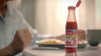 Texas Pete Hot Sauce TV Spot, 'Sauce Like You Mean It: The Tribe' - Thumbnail 1