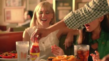 Texas Pete Hot Sauce TV Spot, 'Sauce Like You Mean It: The Tribe' - Thumbnail 5
