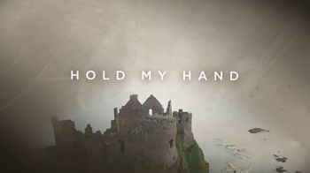 Howard Herrick TV Spot, 'Hold My Hand'