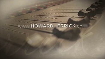 Howard Herrick TV Spot, 'Hold My Hand' - Thumbnail 9