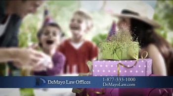 Law Offices of Michael A. DeMayo TV Spot, 'Turning to Dust' - Thumbnail 3