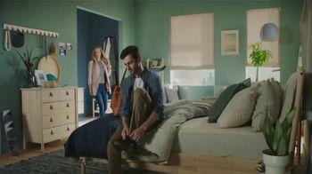 IKEA TV Spot, 'The Morningmorphosis: Nice Hair' - Thumbnail 2