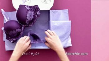 Adore Me Valentine's Day Sale TV Spot, 'Something for Every Occasion' - Thumbnail 3