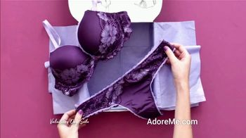 Adore Me Valentine's Day Sale TV Spot, 'Something for Every Occasion' - Thumbnail 4