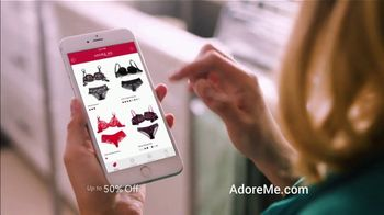 Adore Me Valentine's Day Sale TV Spot, 'Something for Every Occasion' - Thumbnail 5