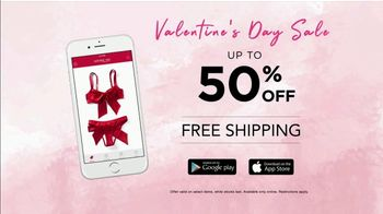 Adore Me Valentine's Day Sale TV Spot, 'Something for Every Occasion' - Thumbnail 9