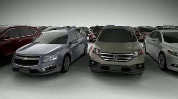 AutoNation 1Price Pre-Owned Vehicles TV Spot, 'Dream Vehicle' - Thumbnail 1