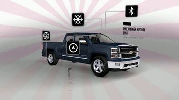 AutoNation 1Price Pre-Owned Vehicles TV Spot, 'Dream Vehicle' - Thumbnail 2