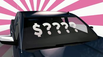 AutoNation 1Price Pre-Owned Vehicles TV Spot, 'Dream Vehicle'