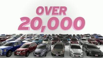 AutoNation 1Price Pre-Owned Vehicles TV Spot, 'Dream Vehicle' - Thumbnail 9