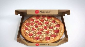 Pizza Hut TV Spot, 'First PG-13 Movie' Song by John Williams - Thumbnail 10