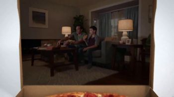 Pizza Hut TV Spot, 'First PG-13 Movie' Song by John Williams - Thumbnail 2