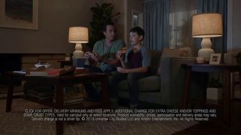 Pizza Hut TV Spot, 'First PG-13 Movie' Song by John Williams - Thumbnail 4