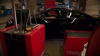 Heartthrob Exhaust TV Spot, 'Part of the Automotive Landscape' - Thumbnail 8