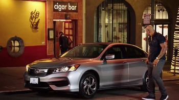2018 Honda Accord TV Spot, 'NorCal Driver Testimonies' [T2] - Thumbnail 9
