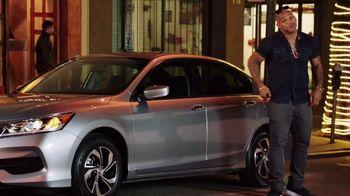 2018 Honda Accord TV Spot, 'NorCal Driver Testimonies' [T2] - Thumbnail 8