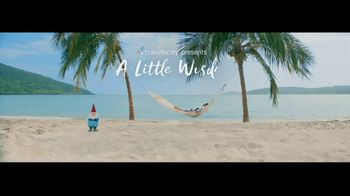 Travelocity Price Match Guarantee TV Spot, 'A Little Wisdom: Family Bonding Moments' - Thumbnail 1