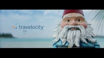 Travelocity Price Match Guarantee TV Spot, 'A Little Wisdom: Family Bonding Moments' - Thumbnail 7