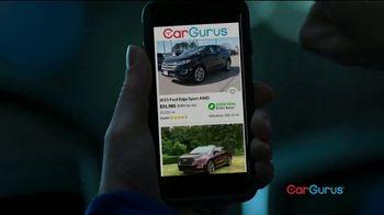CarGurus TV Spot, 'Post-Game Traffic' - Thumbnail 4
