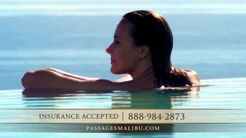 Passages Malibu TV Spot, 'Treat and Heal'
