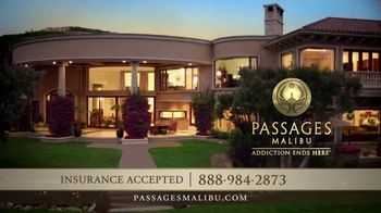 Passages Malibu TV Spot, 'Treat and Heal' - Thumbnail 9