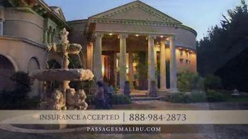 Passages Malibu TV Spot, 'Treat and Heal' - Thumbnail 2