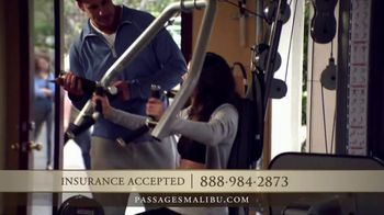 Passages Malibu TV Spot, 'Treat and Heal' - Thumbnail 4