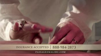 Passages Malibu TV Spot, 'Treat and Heal' - Thumbnail 5