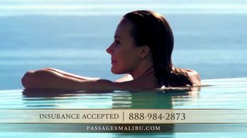 Passages Malibu TV Spot, 'Treat and Heal'