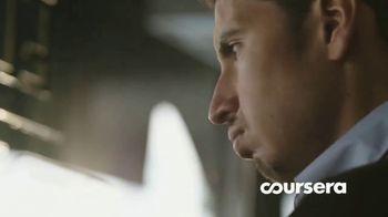 Coursera TV Spot, 'Student Success'