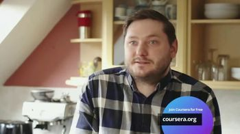 Coursera TV Spot, 'Student Success'