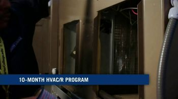 Charter College TV Spot, 'HVAC/R Program: Where Will You Be' - Thumbnail 3