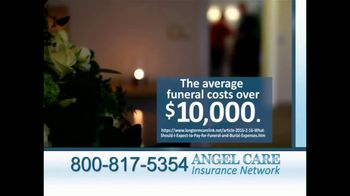 Angel Care Insurance Services Final Expense Policy TV Spot, 'Family' - Thumbnail 3